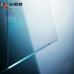 На заводе Huashuaite оптовой 4X8 3мм ясной и прозрачной пластиковой литой акриловый лист цен для декоративной
