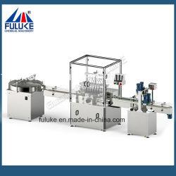 Serie di prodotti del profumo di Fuluke che fa la macchina di coperchiamento di riempimento del profumo di sigillamento della macchina
