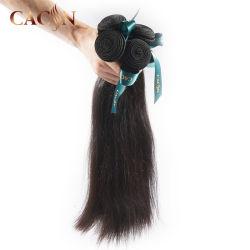 Купить основную часть различных видов вьющихся 27 частей человеческого волоса Pervian сотки земли для продажи в Замбии