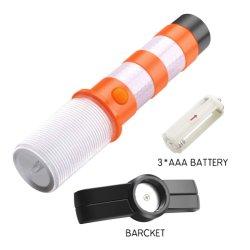 Feu de Torche de sécurité de la route pour l'urgence de la Baton de signal