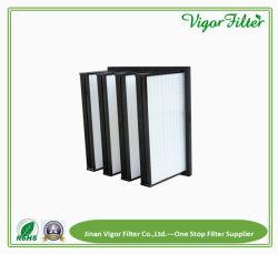 4 Filtre à air de la Banque pour la climatisation et ventilation de chauffage à air