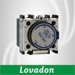 La2-Dt2 Verspätung für Cjx2 LC1 Kontaktgeber-Zusatzblock-Verzögerungs-Timer