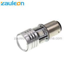 Не соблюдая полярность 6V 12V 1157 P21/5W светодиодные лампы для классических лампы двигателя замена для автомобильной промышленности