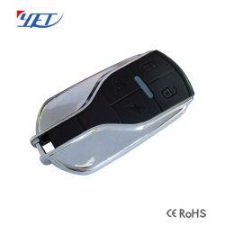 Apprentissage automatique de la télécommande porte 433.92MHz pour alarme de sécurité à domicile