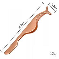 Het Instrument van de wimper, schittert Vals Instrument 01 van de Wimper van Tweezer van Wimpers
