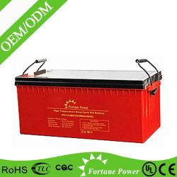 Heiße verkaufen12v 200ah tiefe Schleife-Batterien mit großem Preis
