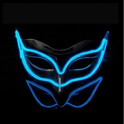 LED-leuchten Neon-EL-Schablone Kostümen für Partei Halloween