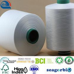 Hoge sterktegraad nylon 66 garen Filamentnylonmono filament Nylon 66 haar Filamentgaren van nylon met borstel 210d (Oeko-tex100/GRS/biologisch afbreekbaar/oceaangebonden plastic)