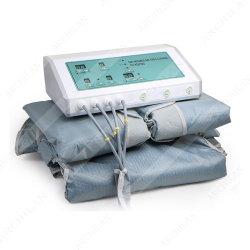Stimulation Electro minceur à infrarouge lointain de l'équipement pressothérapie EMS Machine de beauté