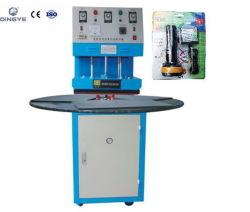 ブリスターシーリングマシン(プラスチック: PE PVC ) XBF-500