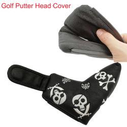 PU материал магниты Solf поле для гольфа с короткими клюшками крышки головки блока цилиндров