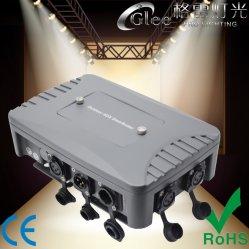 Wifly senza fili che illumina il distributore impermeabile esterno della filiale di D6 6dx DMX