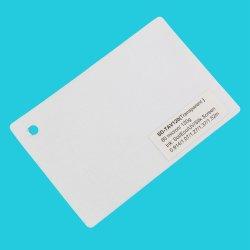 Impressão a jato de tinta Vinil auto-adesivo transparente para plotter de Corte