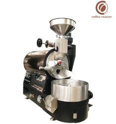 [1كغ/2كغ] غاز/كهربائيّة قهوة يشوي آلة [كفّ روأستر] آلة [كفّ بن] مشواة سعر