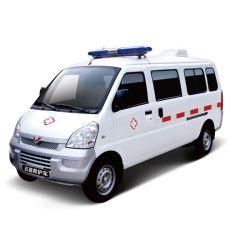 سيارة إسعاف ذات غرض خاص لوباء التغرم لحالات الطوارئ