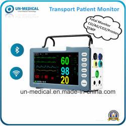 医薬品遠隔ICUかモジュラー徴候の忍耐強いモニタ