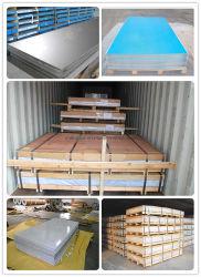 ASTM алюминиевый лист/алюминиевую пластину для строительства (1050 1060 1100 3003 3105 5005 5052 5754 5083 6061 7075)