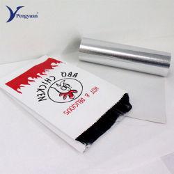 Офсетной печати ламинирования бумаги из алюминиевой фольги