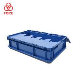 Matériel de stockage personnalisée en plastique PP Manufactutre conteneur