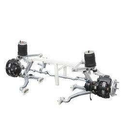 Châssis 10~12m bus système de suspension indépendante de pièces de l'air
