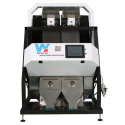 Melhor qualidade do arroz parboilizado Classificador de cores a máquina