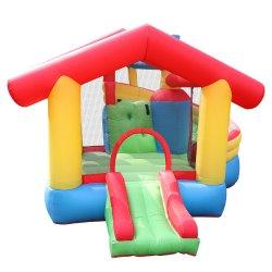 أطفال صغار قابلة للنفخ يقفز إلى البيت (BMCB04)