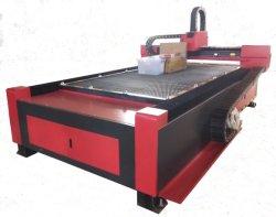 Ss het Staal dat van het Metaal de Scherpe Machine van de Laser van de Vezel Machine1330 om Koolstofstaal/Roestvrij staal/Aluminium snijdt Te snijden