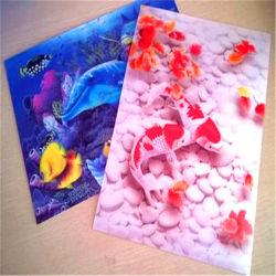 Gepersonaliseerde Foto Plastic Kop Coaster Gift 3d Promotie Fashion Hot Manufacturer