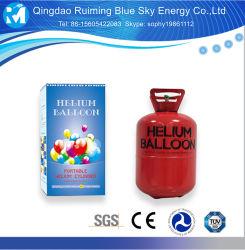 Os fabricantes de gas helio de elevada pureza