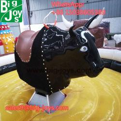Aufblasbares mechanisches Bull, bestes mechanisches Rodeo Bull (BJ-GM58)