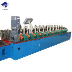 Hochwertige ökonomische Rahmen-Spur-uer-förmig heller Stahlkiel walzen die Formung der Maschine kalt