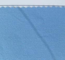 Garment T/R Jupe Viscose Polyester tissu Robe ordinaire
