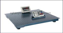 LED LCD バックライトディスプレイ充電式 4V 電子デジタルフロアスケール