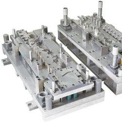 Custom Precision Автоматическая металлические прогрессивного холодной штамповке пресс-формы
