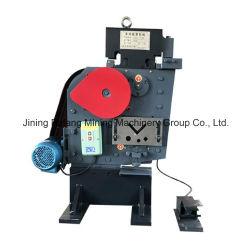 ماكينة تقطيع الحديد ذات الزاوية الفولاذية والقناة الفولاذية/ماكينة قطع الحديد ذات الزوايا