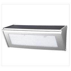 Meilleure vente de gros de lampes murales solaire étanche extérieur