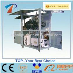 Трансформатор вакуумные насосные и Вакуумирование системы (ZKCC-150)