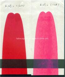 Органический пигмент Lithol темно - красного цвета