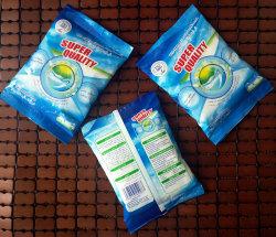 自然な芳香の粉末洗剤の洗濯洗剤