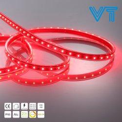 preço de fábrica personalizada de 220V5050 Fita LED SMD impermeável leve