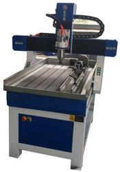 Mini-ordinateur de bureau 3D petits graveur Publicité 6090 CNC routeur de la machine pour la sculpture et gravure de PCB / Acrylique / PVC/Aluminium/bois/répartiteur principal MDF