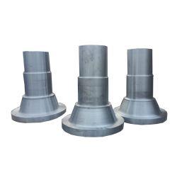 ひっくり返る鋼鉄鍛造材の会社プロセス鍛造材の製造業者を造る