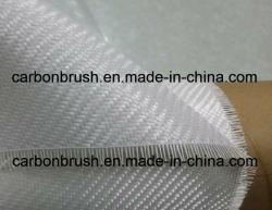 Лучшее качество E-Стекло белого цвета из обычной стекловолоконной ткани ткани