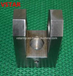 Haute précision en acier d'usinage CNC OEM de la partie de l'équipement de sport