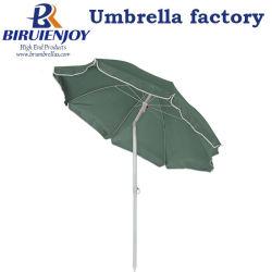 Дешевые Professional для использования вне помещений солнцезащитная шторка рекламных Ad пляжный зонт с возможностью наклона