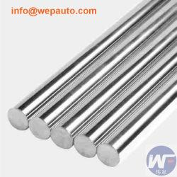 Hersteller-Eisen-Stahlrod-Stab für Aufbau-Maschinerie-Hydrozylinder