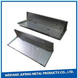 バッテリ電気接触用 OEM 黄銅シートメタルダイスタンプ / 溶接