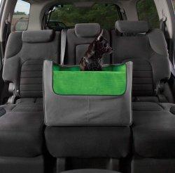 Popular Asiento elevador plegable para perros Asiento elevador de coche para mascotas perro coche Seat