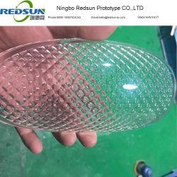 Modèle de voiture prix d'usine Auto Parts SLS de prototypage rapide de SLA/Pièces de véhicules automobiles d'impression 3D/3D de pièces d'impression