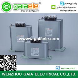 De Enige Fase en het Helen van de Shunt van het Voltage de ZelfCondensator In drie stadia van de Macht Wenzhou Gaia Electrical Co Ltd van de Reeks van Bzmj Bcmj Bgmj van Bsmj